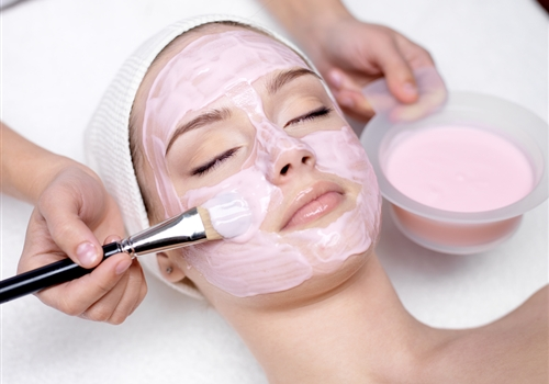 Beauty Parlour Services at Doorstep Hyderabad